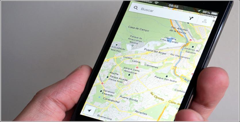 Cómo llegar a tu casa con la ayuda de Siri