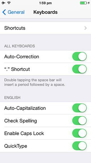 Novedades iOS 8 Beta 3