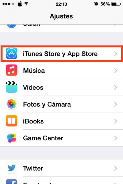 2iTunes Store App Store