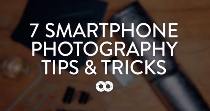 7 Trucos para sacar fotos geniales con tu iPhone sin gastar en accesorios