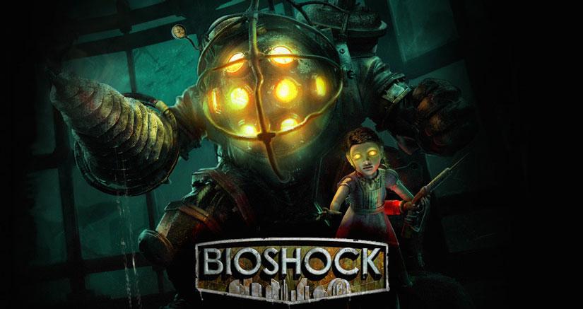 BioShock, a punto de llegar a dispositivos iOS