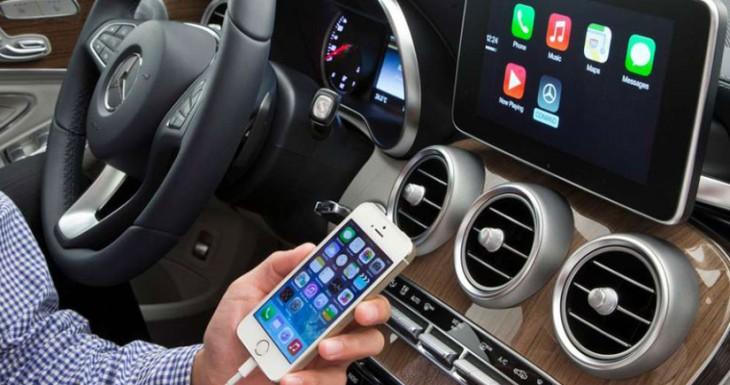 Apple patenta un método para que el iPhone recuerde de manera automática donde está aparcado tu coche