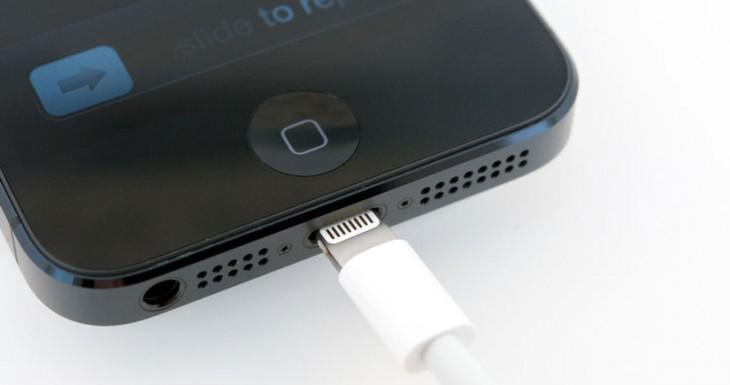 El iPhone 6 se cargará más rápido para compensar la duración de la batería