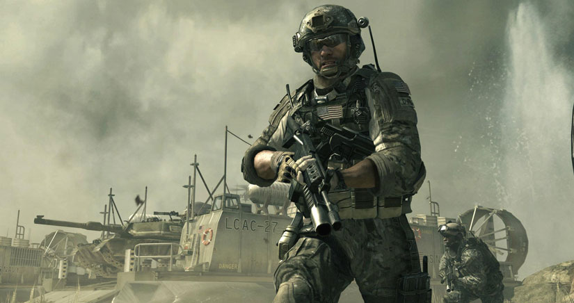 Call Of Duty: Heroes disponible hoy para iOS en fase Beta…