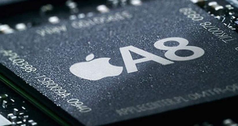 El iPhone 6 con pantalla de 5,5″ podría equipar un procesador más potente que el de 4,7″