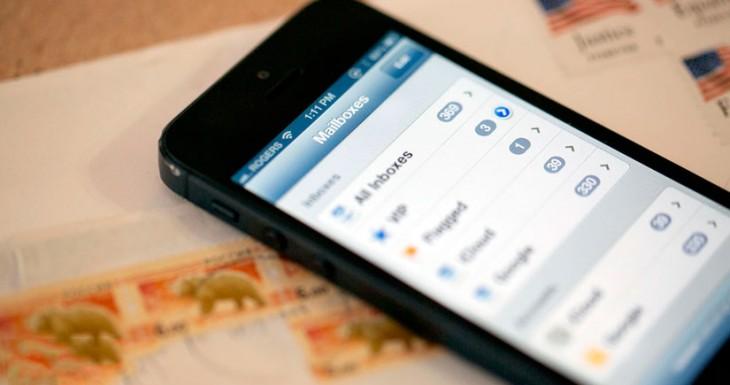 Cómo tener un registro de los emails enviados desde el iPhone o iPad [Abrakadabra 105]