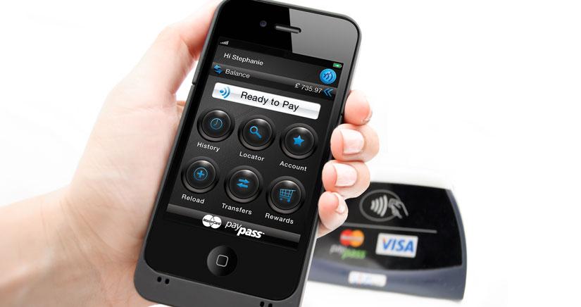 Apple incluirá tecnología NFC en su iPhone 6 en colaboración con la firma holandesa NXP