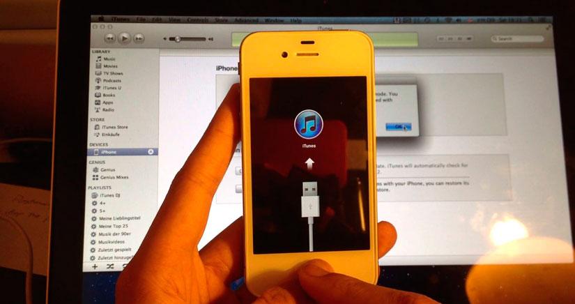 Cómo instalar aplicaciones de forma remota desde iTunes