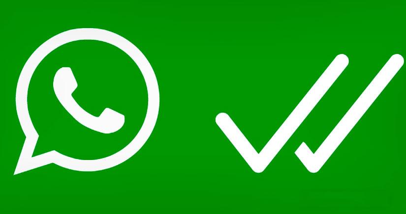 La nueva versión de WhatsApp podría decirnos si un mensaje ha sido leído