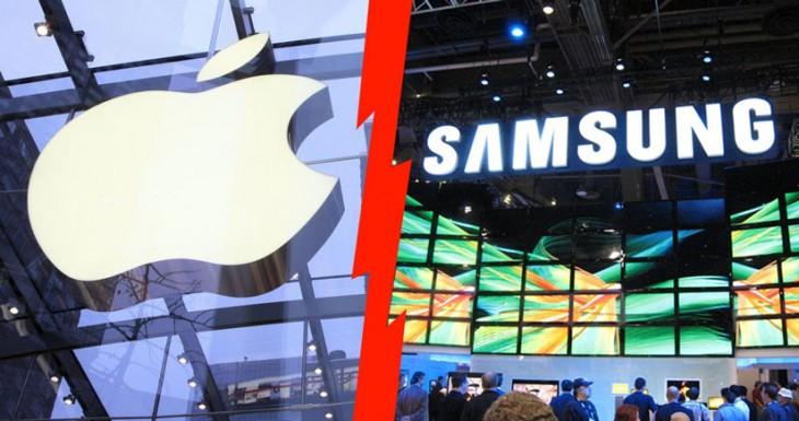 Apple puede hacer que Samsung pierda 1.000 millones de dólares al dejar de comprarle chips