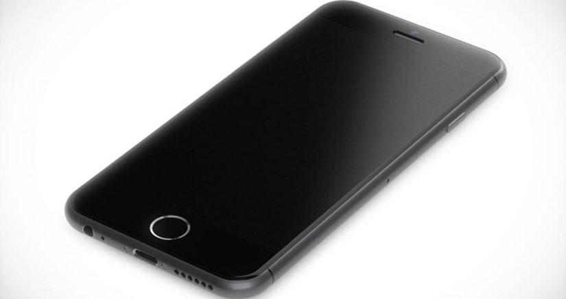 El iPhone 6 visto con el mayor detalle hasta la fecha, mira….