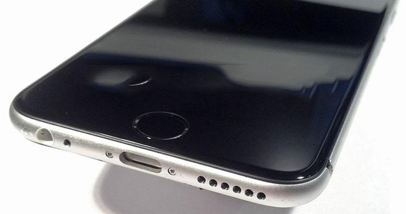 Imágenes del iPhone 6 completamente ensamblado