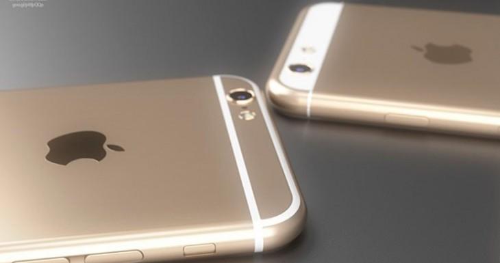 Dos diseños distintos para el iPhone 6 ¿Con cual te quedas?