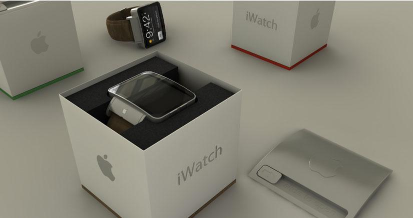 Apple presentará el iWatch junto al iPhone 6 el 9 de Septiembre