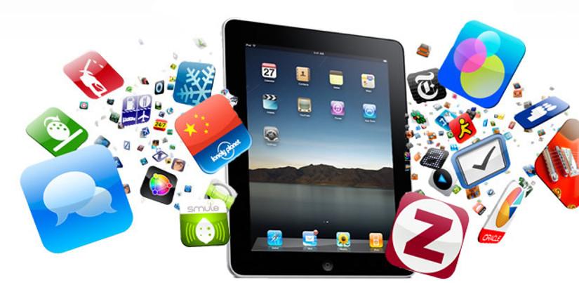 Cómo navegar por las Categorías en la App Store