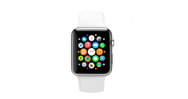 Así se vería la interfaz del Apple Watch en un iPhone 6 [Vídeo]