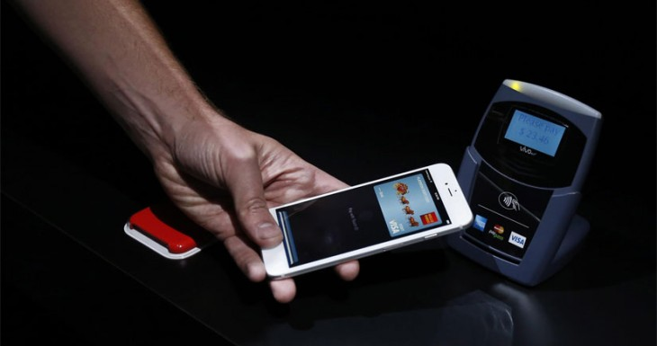 PayPal cuestiona la seguridad de Apple Pay en un anuncio del New York Times