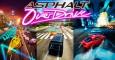 Asphalt Overdrive, Un juego de persecuciones de coches muy adictivo