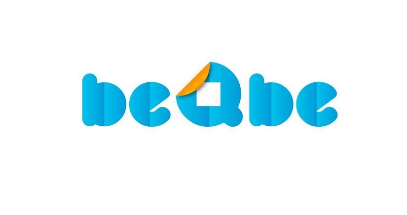 Nueva versión de la App de beQbe.com, la nueva red social de contenidos que sube y sube