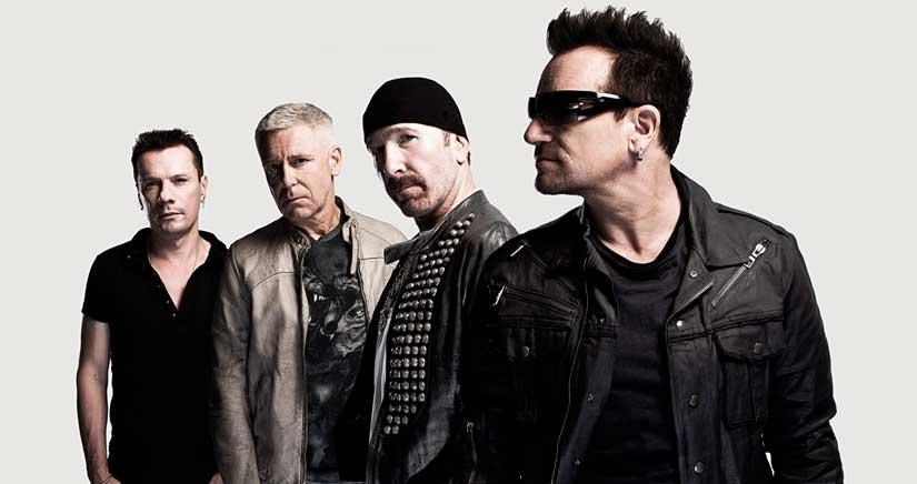 Cómo descargar Songs of innocence de U2 gratis en tu iPhone sin problemas