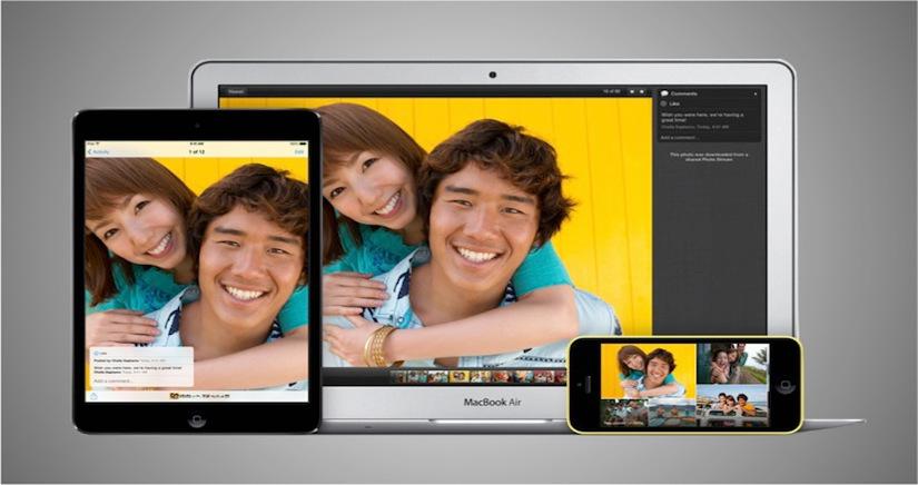 iCloud: Cómo evitar que se sincronicen las fotos automáticamente