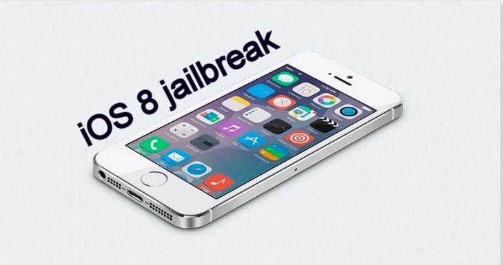 El JailBreak iOS 8 es posible con Pangu, por ahora….
