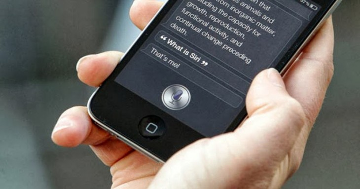 !Oye Siri!: Nueva característica con iOS 8 [Abrakadabra 108]