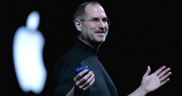 Las 5 mejores presentaciones de Apple / Steve Jobs