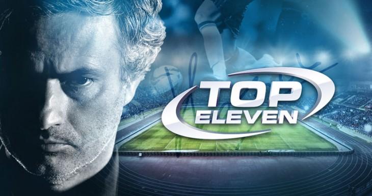 """App recomendada: """"Top Eleven: Sé un mánager de fútbol"""""""