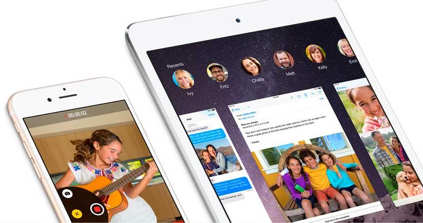 Apple prepara iOS 8.0.1 con correcciones de errores en teclado, Safari, teléfono y más…