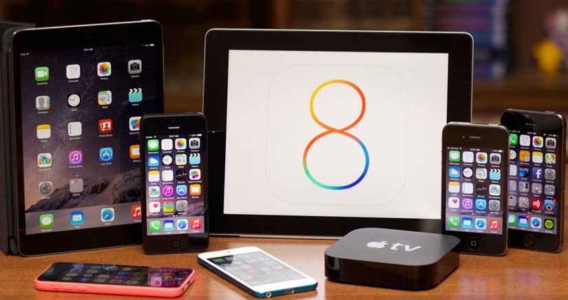 iOS 8.3 Beta 2 disponible para descargar desde el centro de desarrolladores