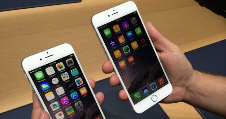 Vídeo Review del iphone-6 plus así funciona el phablet de apple