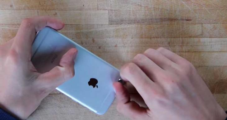 Cómo corregir el diseño de la cámara en el iPhone 6 para que no sobresalga… [Vídeo]