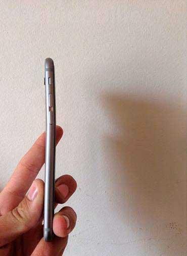 iPhone-6-doblado