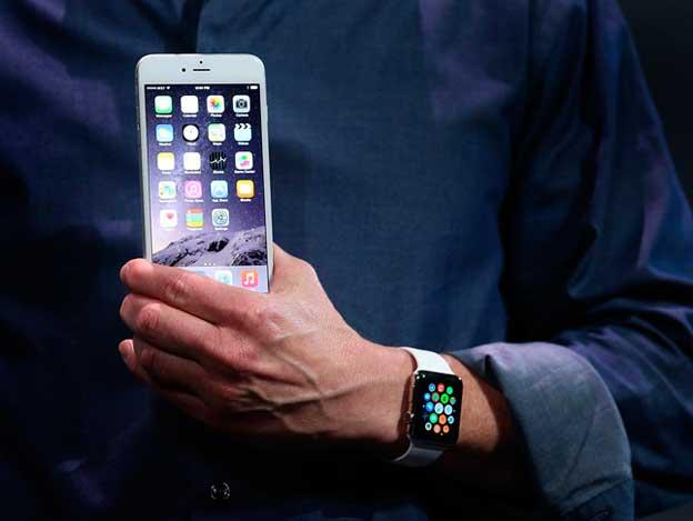 iPhone-Apple-Watch