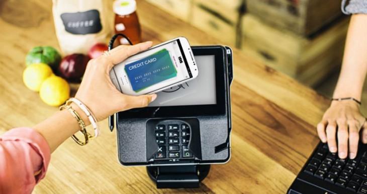 Cómo utilizar tu iPhone 6 como si fuera un monedero
