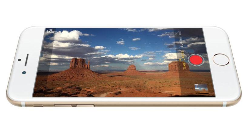 El iPhone 6 y el iPhone 6 Plus baten todos los records de ventas en sólo 24 horas