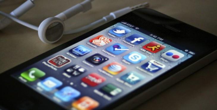 Cómo ordenar las apps a compartir desde la aplicación Fotos en el iPhone