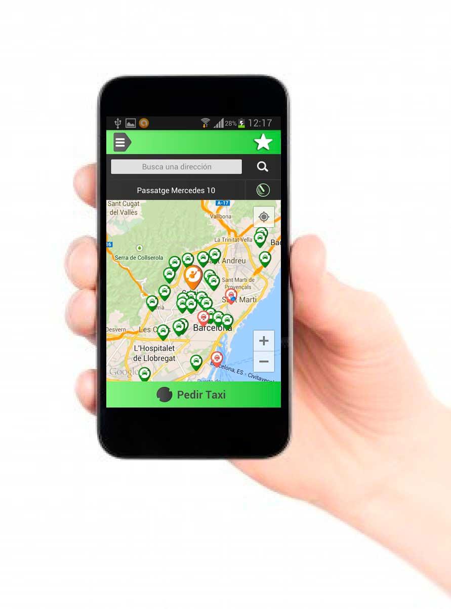 App-Pedir-Taxi