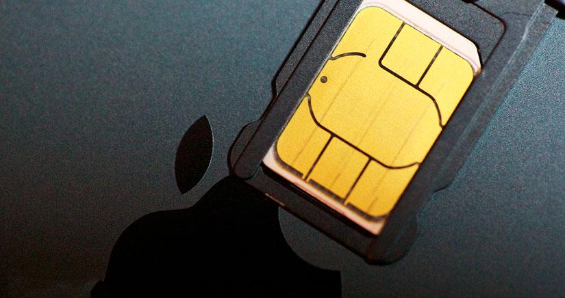 Apple SIM: La característica más revolucionaria del iPad Air 2 que no recibió cobertura en la Keynote
