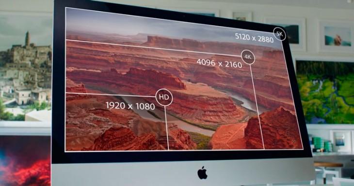 Mira los vídeos promocionales del iPad Air 2 y el impresionante iMac 5K
