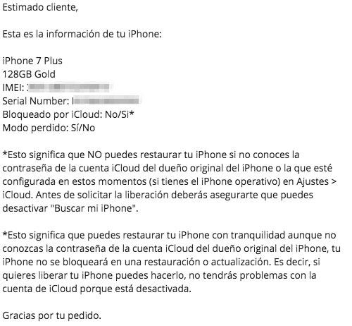 Cómo eliminar bloqueo de iCloud 2018 - Trucos iCloud