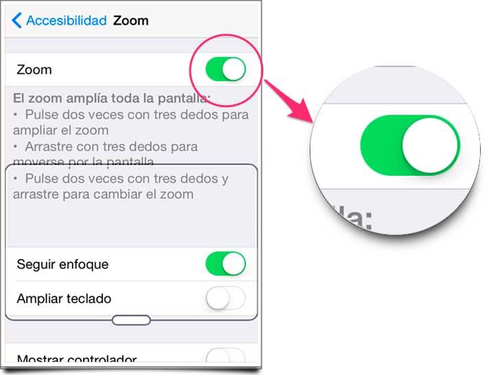 Cambiar-Brillo-iPhone