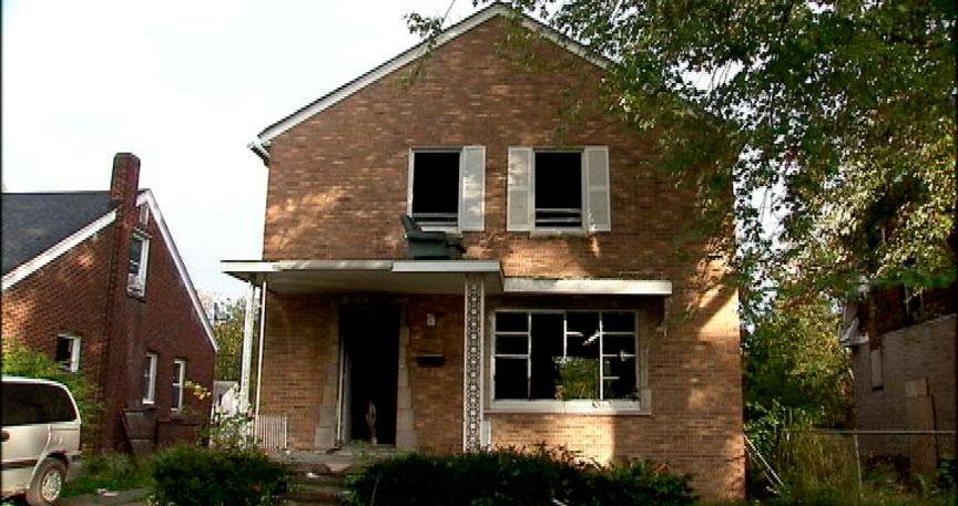 Un hombre de Detroit cambia su casa por un iPhone 6