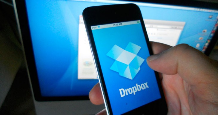 Cientos de contraseñas de usuarios de Dropbox publicadas en Reddit por un Hacker