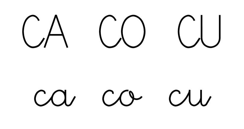 Cómo cambiar una palabra escrita en minúsculas a mayúsculas al instante en tu iPhone