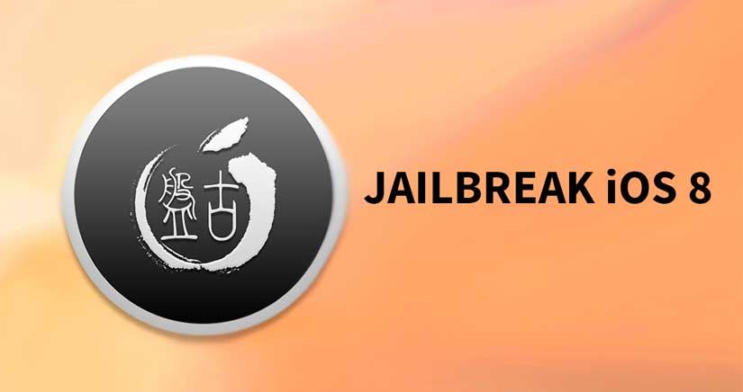 Pangu lanza una actualización para el JailBreak iOS 8 que lo hace Untether y arregla errores