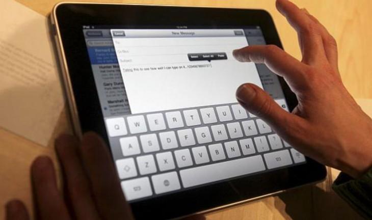Cómo poner el guión bajo y otros caracteres desde teclado del iPhone.
