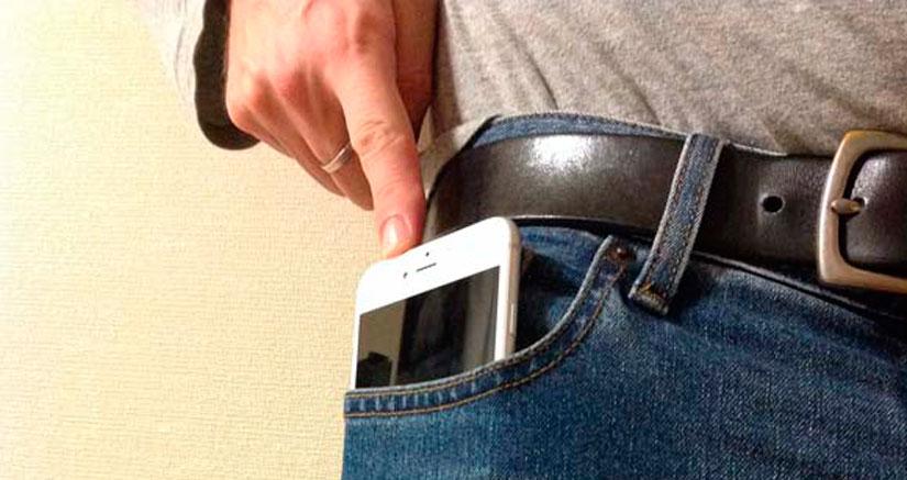 El Tinte de tus pantalones vaqueros es el nuevo enemigo de tu iPhone 6