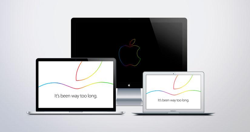 Cómo ver la Keynote de Apple en directo
